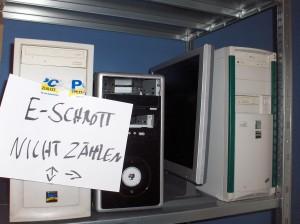 e-schrott