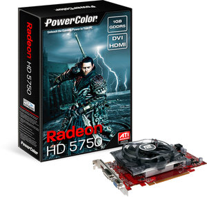 PowerColor HD 5750